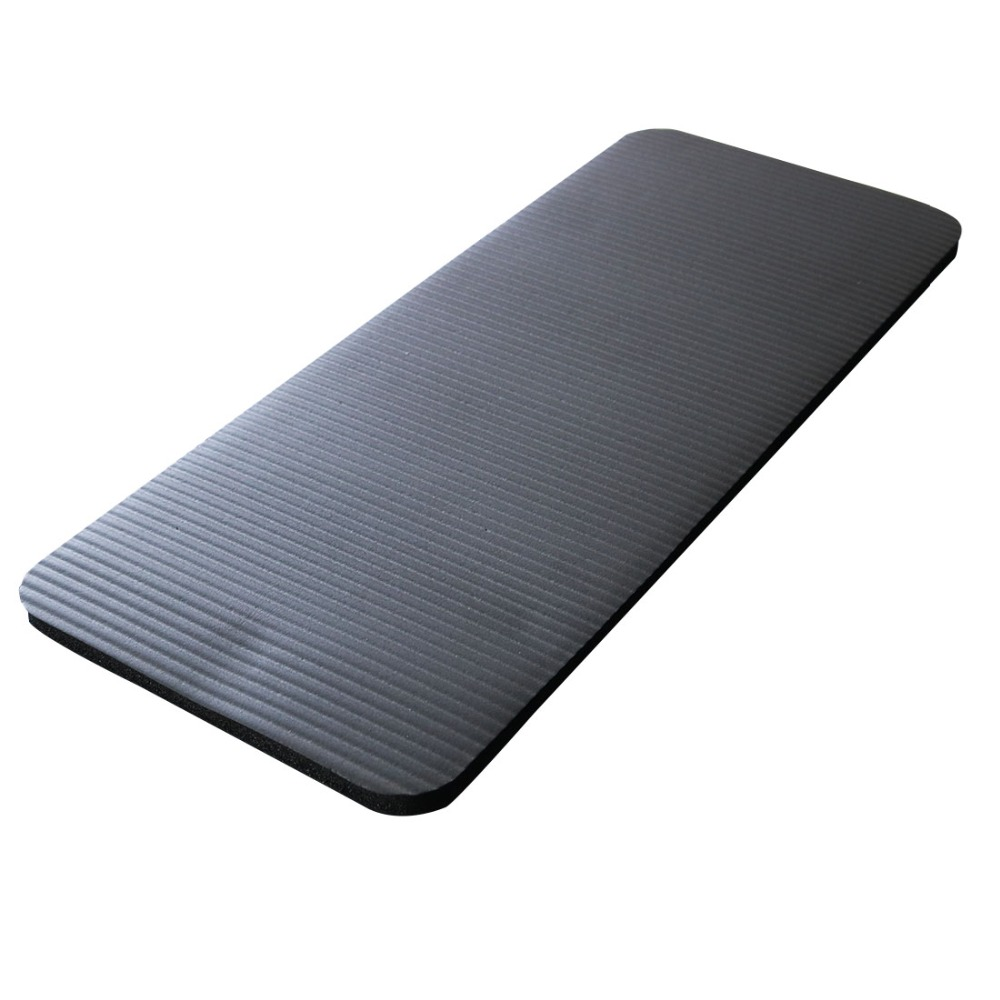 60x25x1.5cm Yoga Mat Gym Beginner Fitness Gymnastics Mats Foldable Mattress Cushion Elbow Sports Mat Indoor Bodybuilding Pads