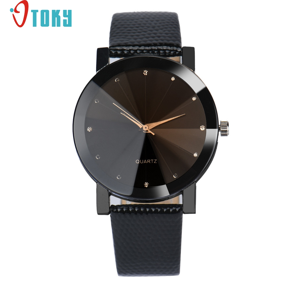 2017 Relogio Feminino Fashion Leather Quartz Analog Women Watch Casual Ladies Watches High Quality Quartz Wrist Watch rigardu fashion female wrist watch lovers gift leather band alloy case wristwatch women lady quartz watch relogio feminino 25