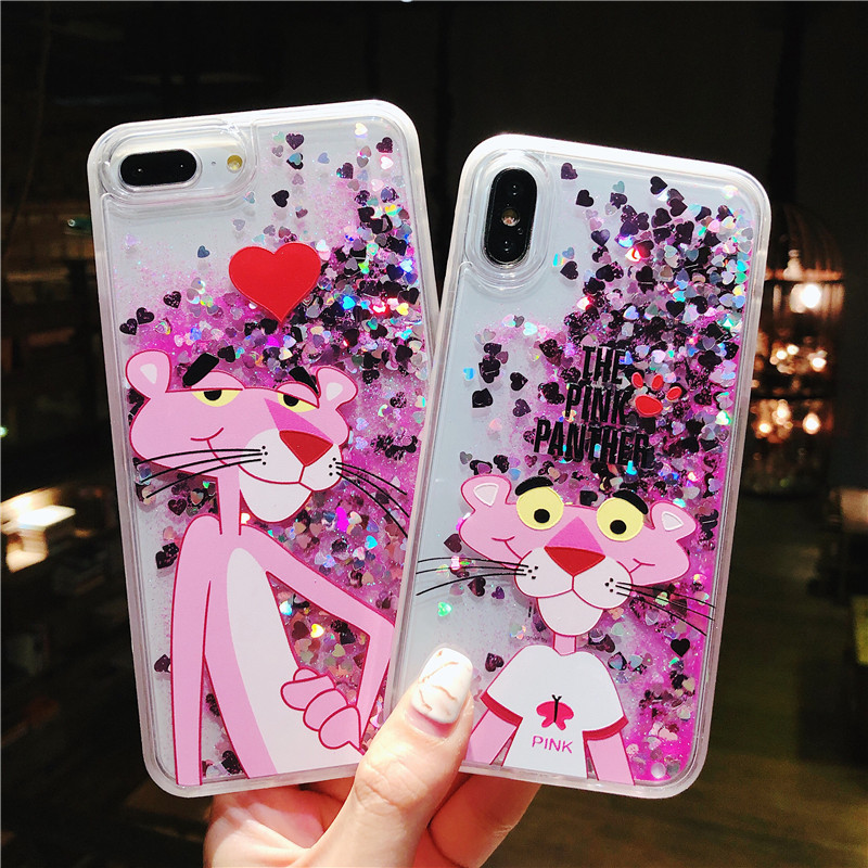 Fitted Cases Cellphones & Telecommunications For Iphone Xs Xr Xs Max Anti-knock Case For Iphone X 6 6s 7 8 Plus Cute Cartoon Sailor Moon Liquid Quicksand Soft Tpu Phone Case