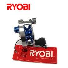 RYOBI reel MINI COOL 100% Japan brand fly fishing wheel fish line wheel for ice fishing fly fishing 50