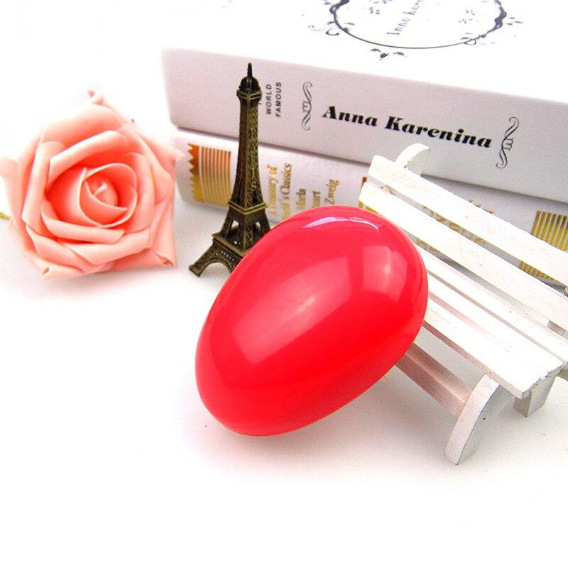 Kommen 1pc Egg Design Magic Hair Brush Plastic Tangle Detangling Comb Head Scalp Massage Comb Salon Shower Hair Styling Tools