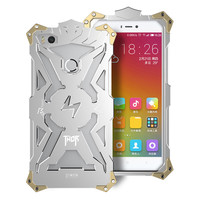 Simon Metal Aluminum Tough Armor THOR IRON MAN Phone Cases For Xiaomi Mi3 Mi4 Mi4i Mi4c
