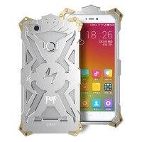Simon Metal Aluminum Tough Armor THOR IRON MAN Phone Cases For Xiaomi Mi3 Mi4 Mi4i Mi4c