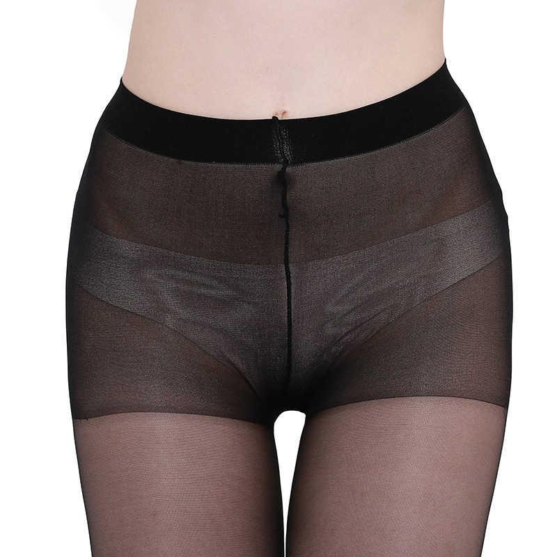 4db4cf8bb091a ... Слезоточивый Колготки, нейлоновые колготки женские сексуальные черные  кожаные чулочно-носочные изделия женские колготки чулки ...