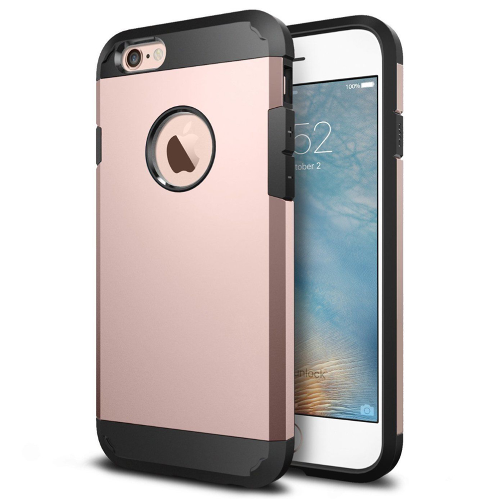 Double Layer Iphone  Case