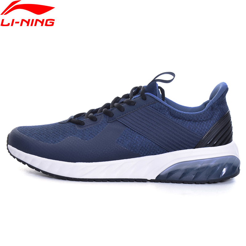 Li Ning Men LN Gelato Classic Lifestyle Shoes Breathable Cushion LiNing Sport Shoes Sneakers AGCM047 YXB104