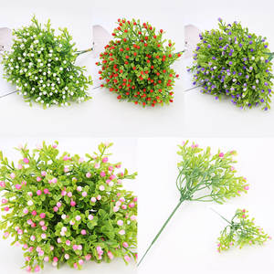 Fake Flowers Party-Decoration Milan Wedding High-Quality Festival-Supplies Popular 1PC