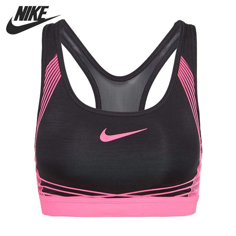 ФОТО Original New Arrival  NIKE PRO HYPR CLSC PAD BRA  Women's Sports Bras Sportswear