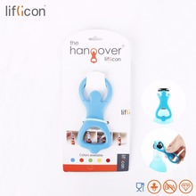 Liflicon Silicone Opener for Wine/Beer Bottle Cool Kitchen Gadgets Corkscrew Cute Unique