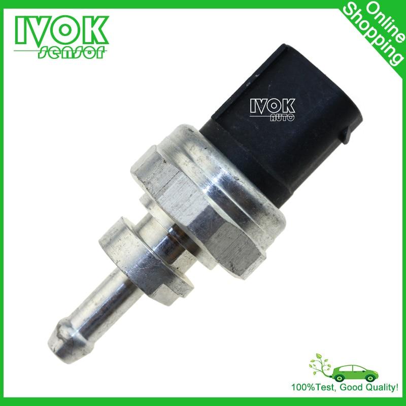Turbo Exhaust GAS Pressure Sensor For Renault Megane For Nissan Qashqai 2 0D 93198718 8201000764 51CP05