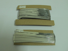 50 Meters Solar cell Tabbing wire Solder strip + 5 Meters Solar cell Busbar wire .High Quality Copper soldering strip