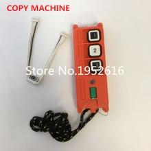 Industriale macchina della copia di telecomando senza fili