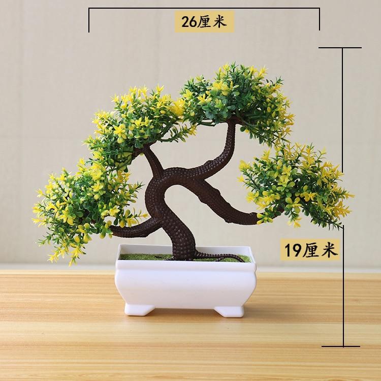 Longxu Style Yellow