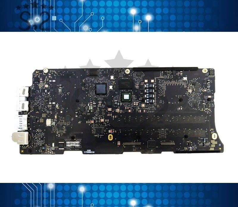 A1502 Carte Logique Pour Macbook Pro Retina i5 2.6 ghz 8 gb 16 gb 2013 année Carte Mère 661-8146 820-3476-A