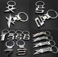 Оптовые автомобилей Брелок Брелки брелок кольца брелок для BMW 1 3 5 6 7 8x1x3, 5x6x7 i8 Серии