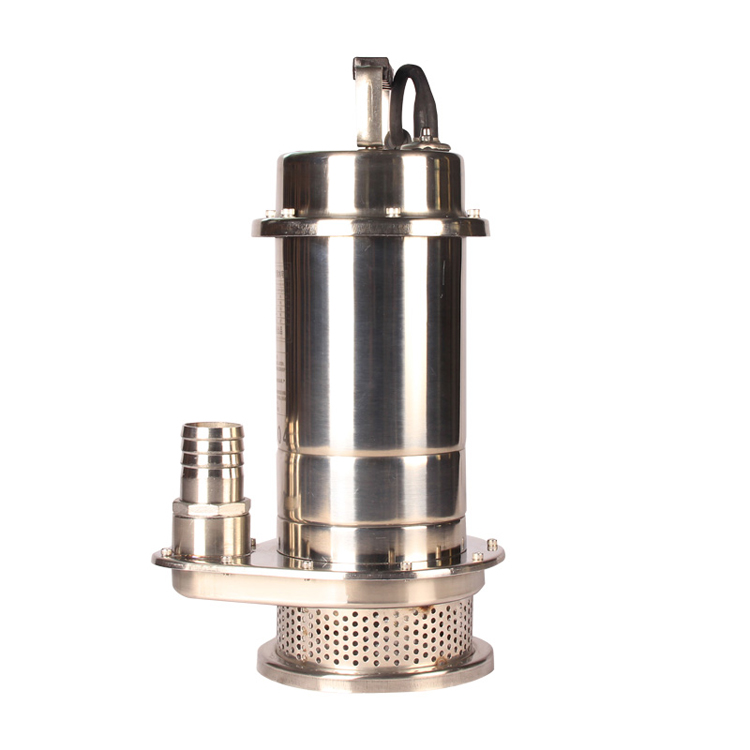 QDX series small submersible water pump for hot sale mini submersible water pump 2015 new style submersible pump for sale