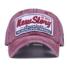 Xthree cotton men'sbaseball cap retro fitted cap snapback hat for men bone women gorras casual casquette embroidery cap