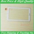Бесплатная доставка дешевые 7 inch сенсорный экран сенсорная панель дигитайзер ДЕ HXD-0732A7 Для Tablet PC Сенсорная панель Дигитайзер Замены