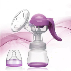 Breast pump 150ml pp manual feeding breast feeding baby nipple suction breast pumps milk bottle sucking.jpg 250x250