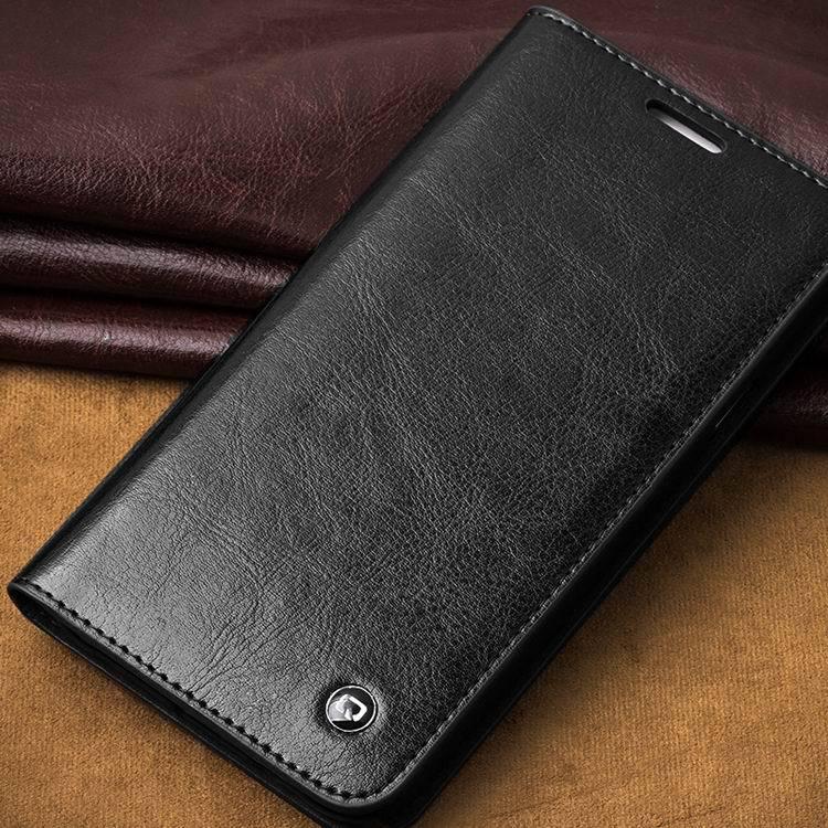2015 QIALINO ən yeni lüks cüzdan cib telefonu, Samsung Galaxy E7 - Cib telefonu aksesuarları və hissələri - Fotoqrafiya 3