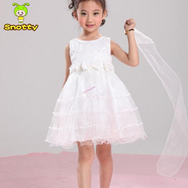 На девочку 9 лет свадебные платья