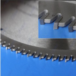 Op verkoop van 1 PC kwaliteit 355*32/30/25.4 * 160Z dunne zaagsnede Grote hoek super sharp tanden vorm TCT zaagblad voor bamboe snijden