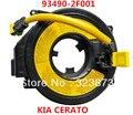 93490-2F001 934902F001   Clock Spring Airbag Spiral Cable Sub-Assy Airbag KIA CERATO