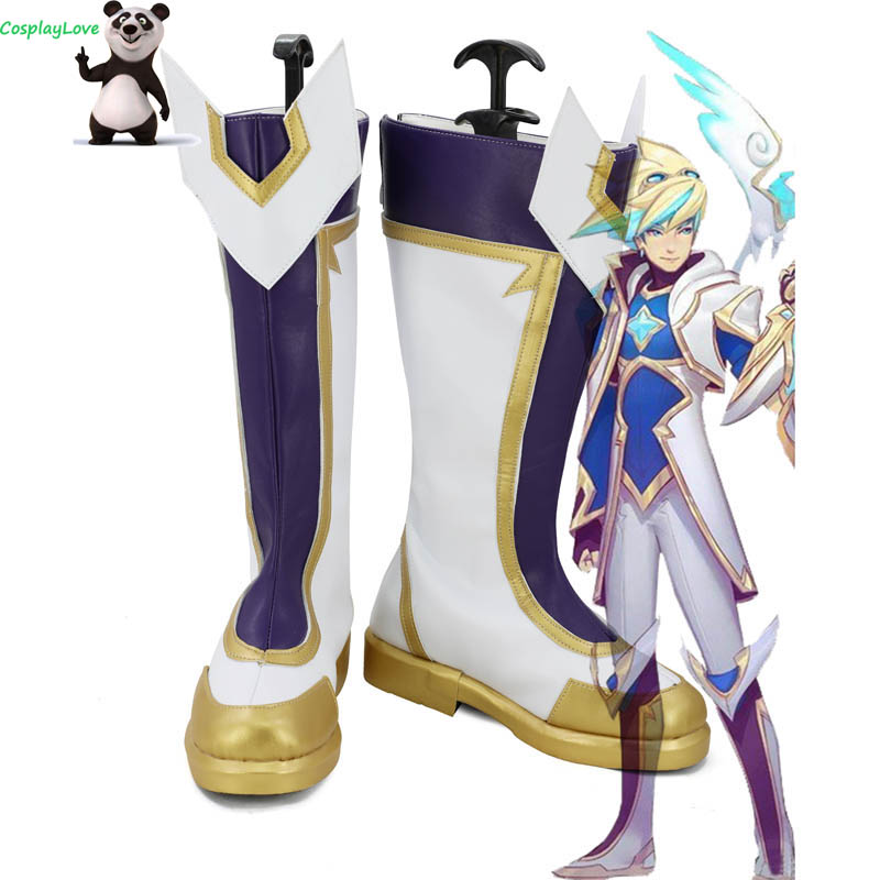 Game LOL Cosplay Star Guardian 2018 The Prodigal Explorer ...
