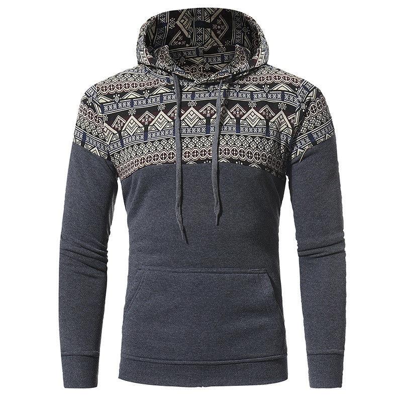 2017 New Style Men Hoodies Fashion Hoodies Sweatshirts
