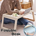 Adjustable Folding Aluminum Lazy Bed Sofa Laptop Notebook Stand Tray Desk Table