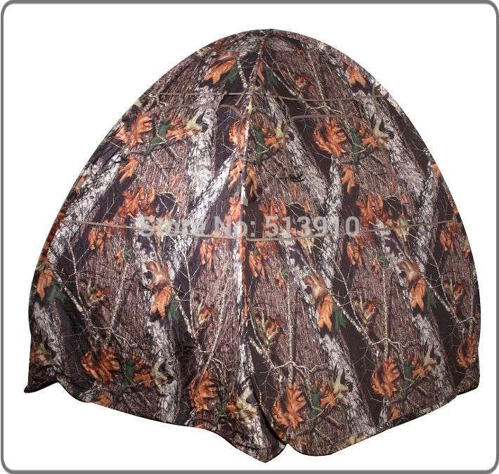 High-grade camouflage/Photography/birding/watching birds/Uchitori single pop up outdoor camping tent up grade желания