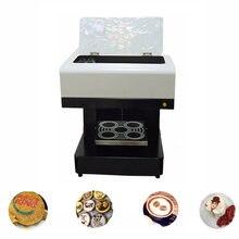 Автоматический принтер для кофе vilaxh diy art приготовления