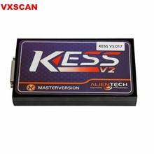 2017 En Ligne Version Kess V2 V5.017 Non Jetons Besoin Kess V2.23 Firmware V5.017 Ajouter 140 + Protocoles