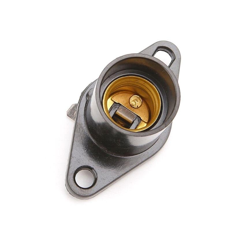 NOWON Support de Lampe de Four /à Micro-Ondes E14 diam/ètre de Filetage de Base 14mm Accessoires de Four /à Micro-Ondes