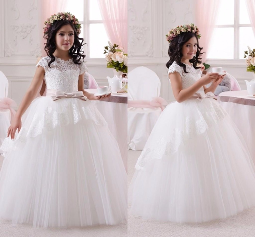 Over The Top Ball Gowns
