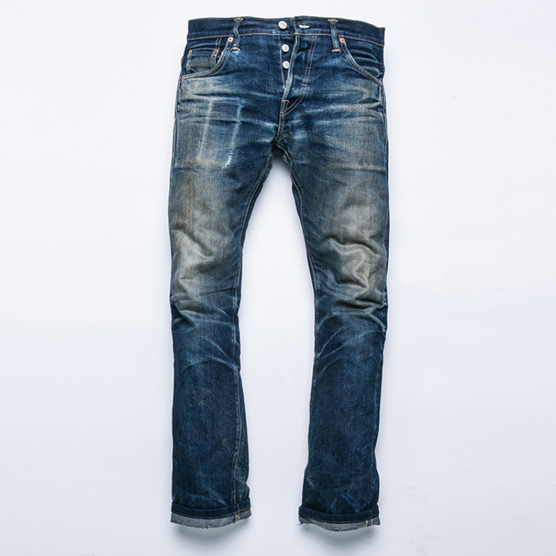 Online Buy Wholesale raw denim jeans from China raw denim jeans ...