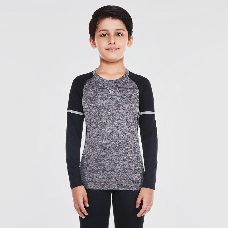 acdc black ice BLUE t-shirt long sleeve BLACK t-shirt for children kid size:3-11