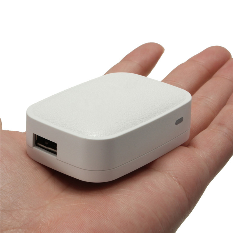 Portable Wifi Router 300Mbps Mini Wireless Router 802.11 b/g/n Repeater Client Bridge With USB Flash Drive portable wifi 802 11b g n wireless router w 2500mah power bank red white