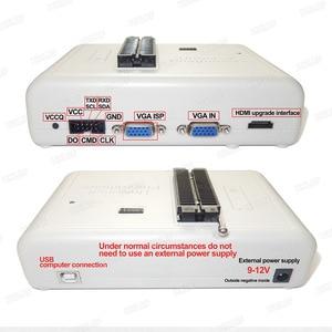Image 5 - Programador de FLASH Universal RT809H EMMC Nand + adaptador 16