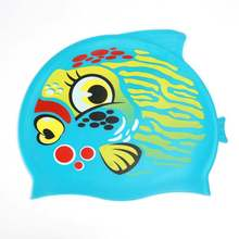 Elegant Swimming Cap For Kids