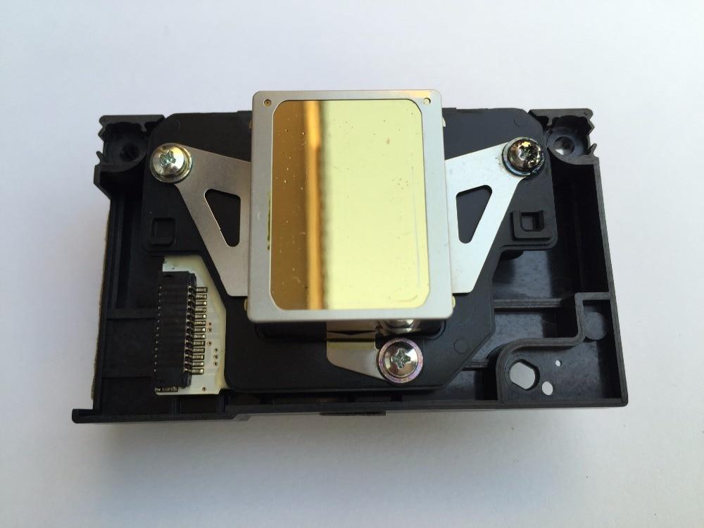 Original F180000 print head Printhead for Epson T50 T60 R290 TX650 L800 R330 P50 RX610 A50 printer head nozzle