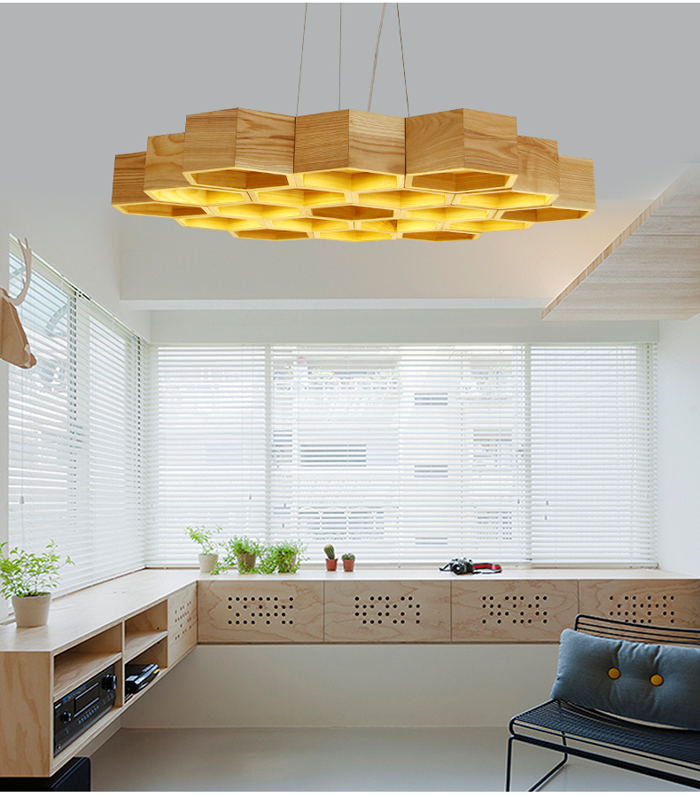 wood pendant 13