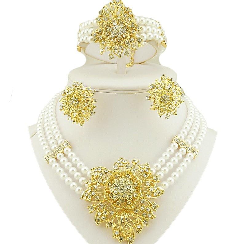 աֆրիկյան զարդերի հավաքածուներ - Նորաձև զարդեր - Լուսանկար 4