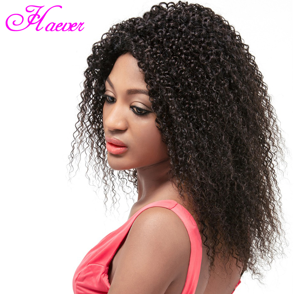 Curly Wig Brazilian Lace Front Human Hair Wigs With Baby Hair Lace Front Wig Remy Hair Pre Plucked Bleached Knots(China)