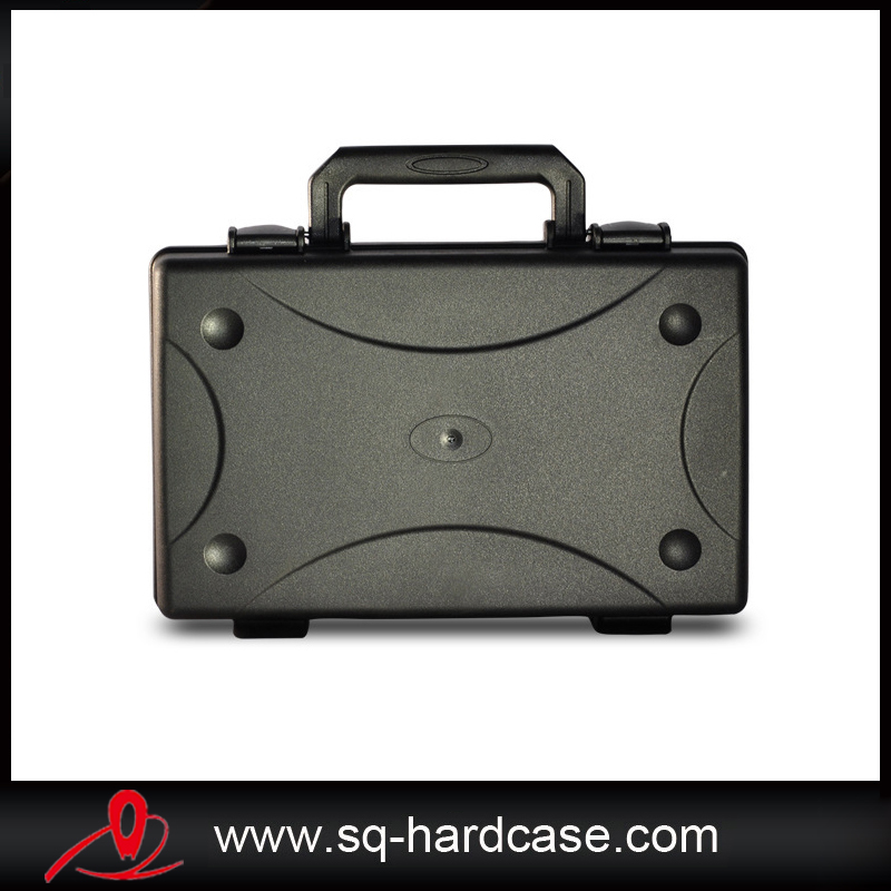 Light Weight Low Price Plastic Hard Case Without Foam