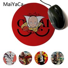 MaiYaCa In Stocked One Punch Man Customized MousePads Computer