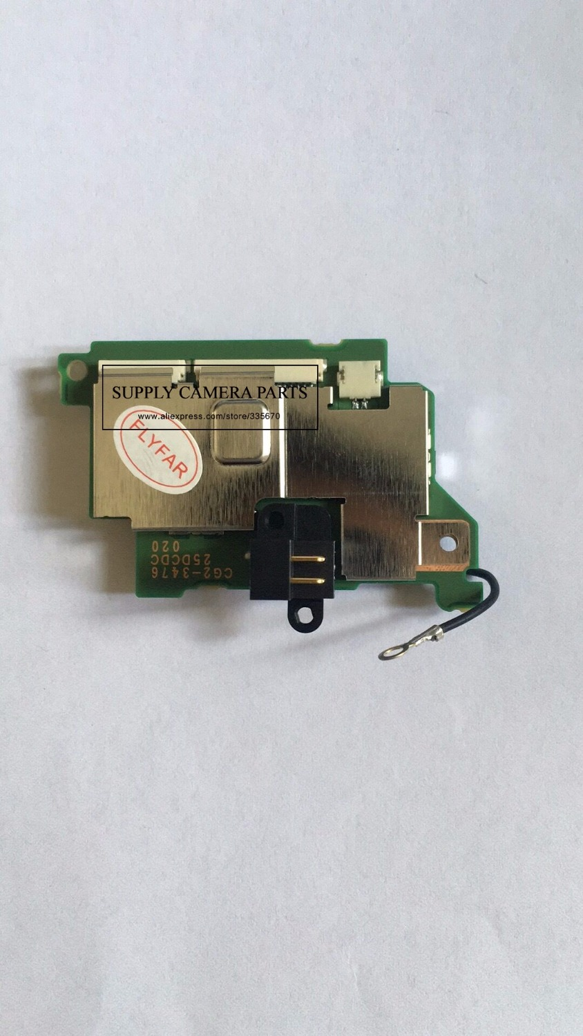 FREE SHIPPING! 90%new  70D Drive Board PCB For Canon 70D POWERBOARD 70D power board ASSY DC/DC repair Part CameraFREE SHIPPING! 90%new  70D Drive Board PCB For Canon 70D POWERBOARD 70D power board ASSY DC/DC repair Part Camera