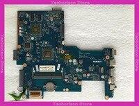 Compatible con la placa base del ordenador portátil HP 15-G LA-A996P 764004-001 764004-501 probado en funcionamiento
