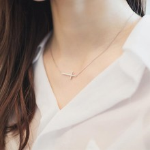 Simple Sweet Pendant Necklace