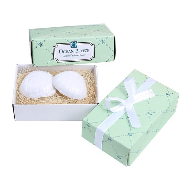 Mini Handmade Soap Cute Shape Small Boxed Soap Handmade Soap Unique Souvenir Scented Wedding Gift Party Supplies Skin Care TSLM1 1